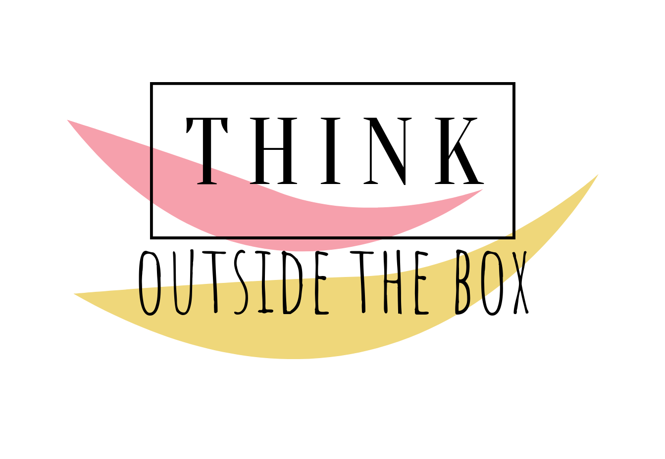 Design Think Outside the Box