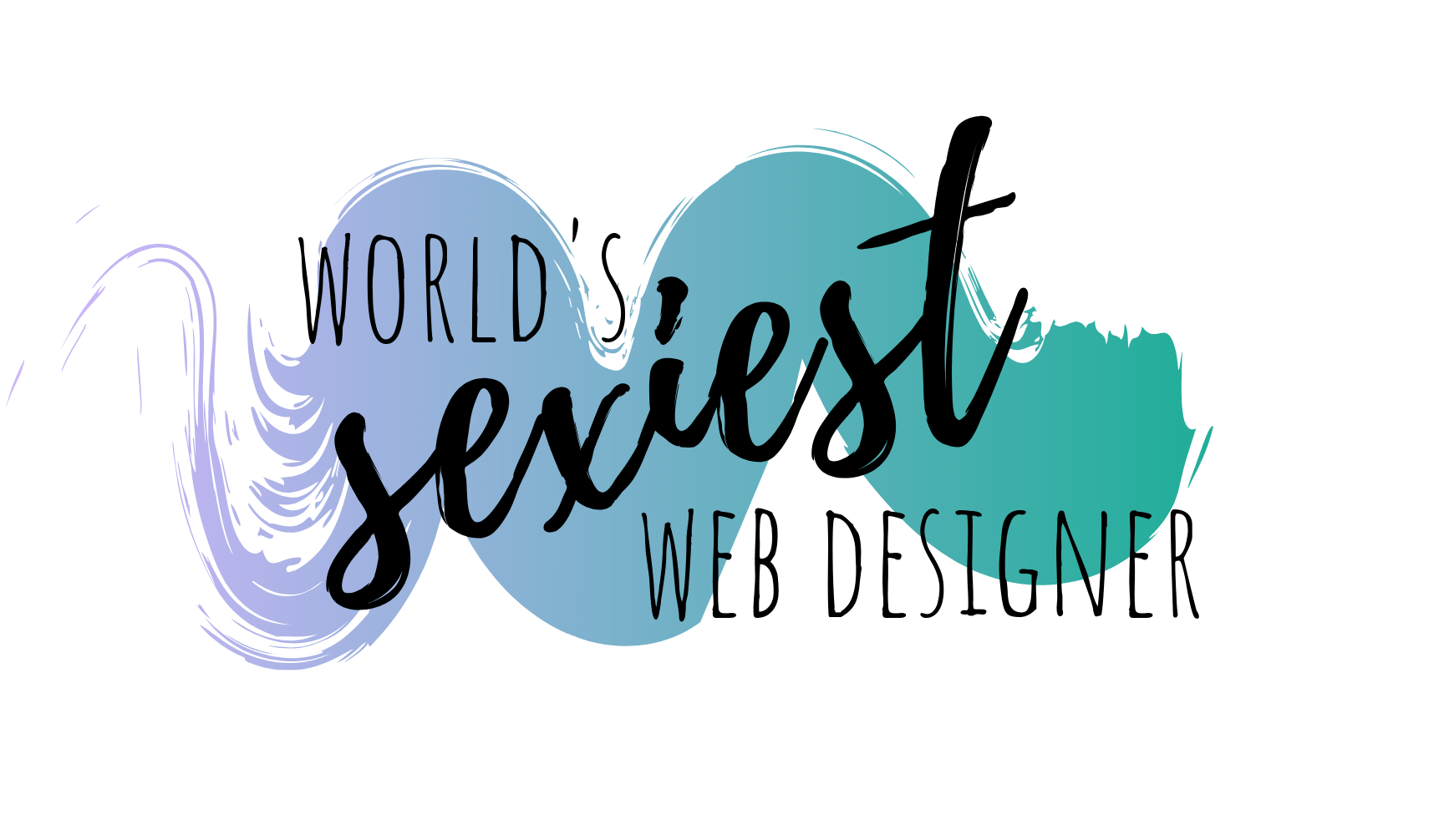 Design World's sexiest web designer