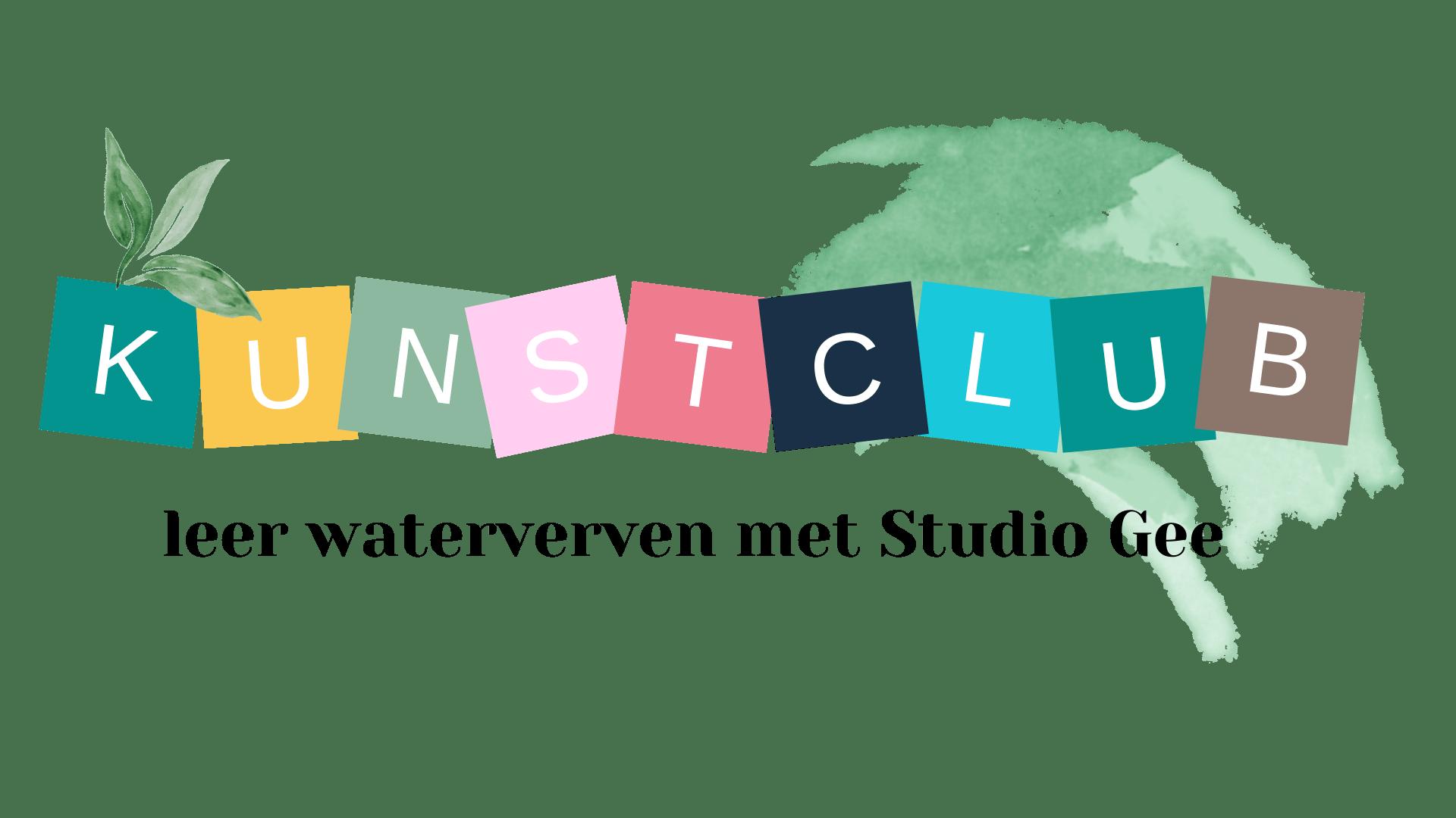 Kunstclub studiogee