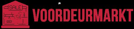 Samenwerkingen - Logo Voordeurmarkt Rooseveltplein e.o.