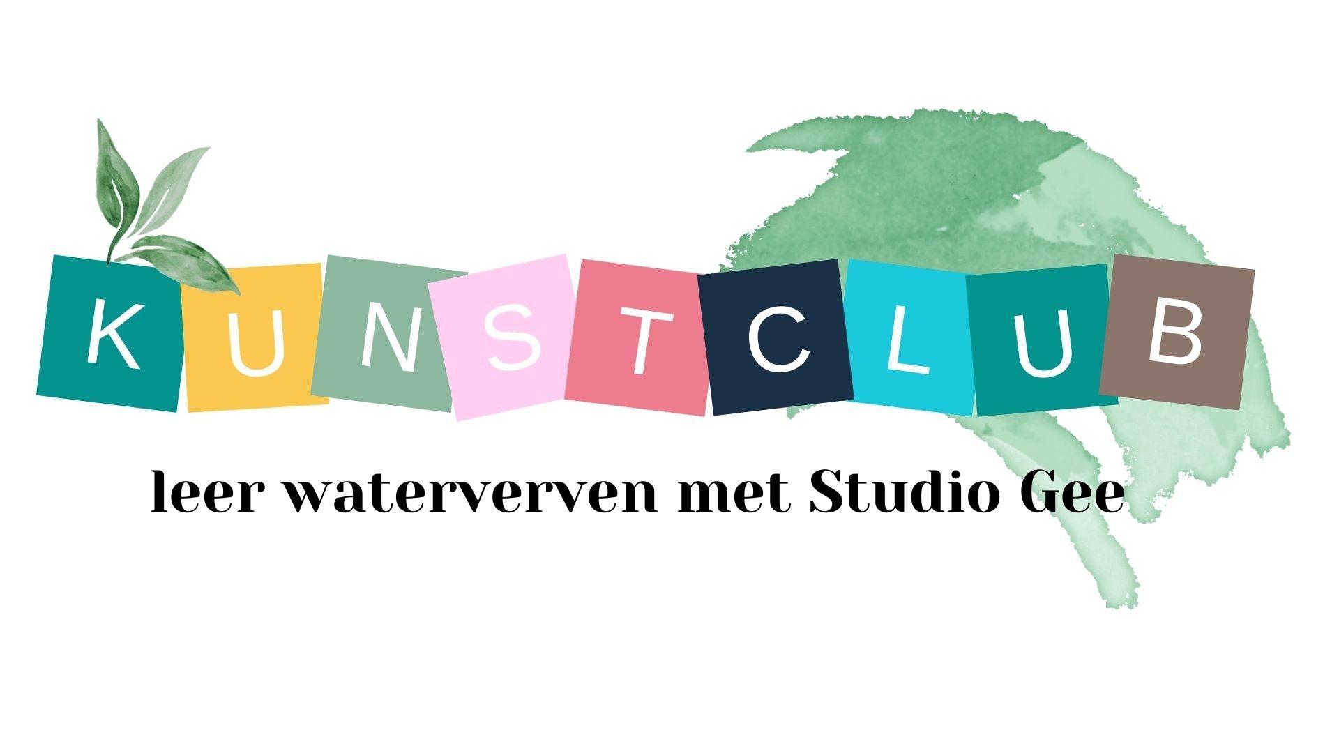 Studio Gee • Kunstclub