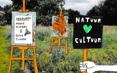 Studio Gee doet mee! Toffe tuinen & Mooie makers route